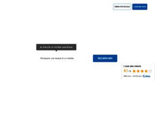 Détails : Achat camping car Bordeaux