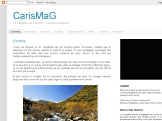 Blog de Carisma