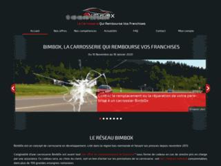 Détails : Bimbox - Carrosserie, réparation à Caen