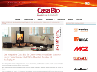Casa Bio