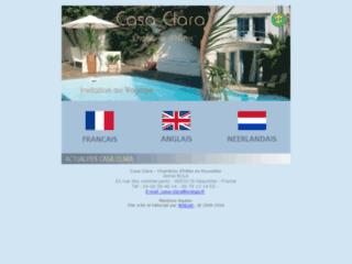 Casa Clara, chambre d'hote dans les pyrénées orientales