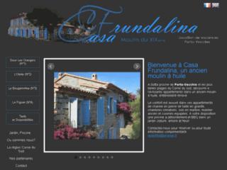 Casa Frundalina