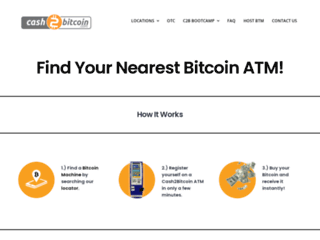 Bitcoin ATM in Michigan