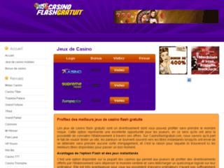 Casino flash