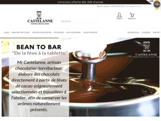 chocolat de Nantes