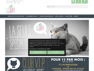 Détails : comment empecher un chat de griffer le canapé