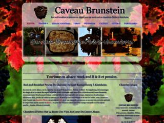 Alsace, b&b, tourisme,week-end sur la route du vin
