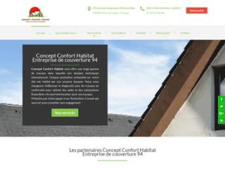 Concept Confort Habitat : la référence en rénovation à Paris et en Ile de France