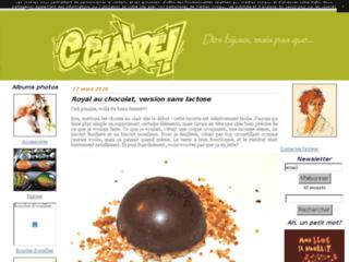 Blog d'une passionnée de loisirs créatifs - C Claire !