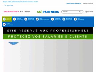 Détails : Grossiste en téléphonie Mobile & Accessoires - CC Partners
