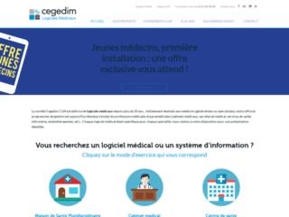 Détails : Logiciel médical pour jeune médecin