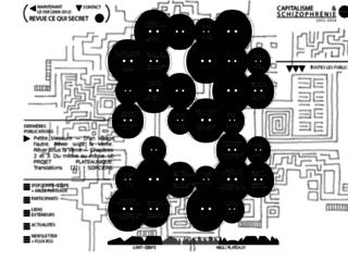 Ce Qui Secret miniature par robothumb.com