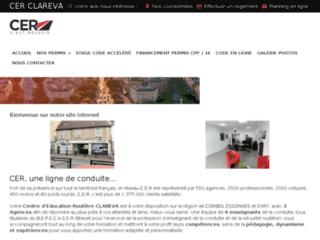 www.cer-clareva.fr