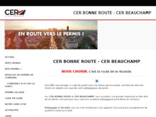www.cerbonneroute.fr