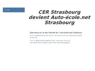 www.cerstrasbourg.fr