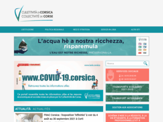 Conseil Général de Haute-Corse
