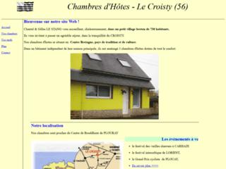 Chambres d'hôtes Le Stang Gilles