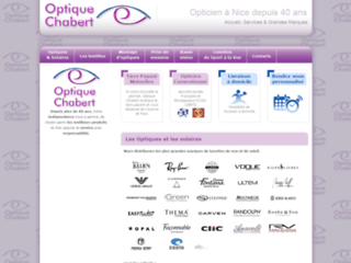 http://www.chabert-optique.com