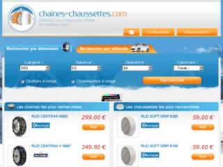 chaines-chaussettes.com