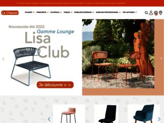 Vente mobilier le chaisier