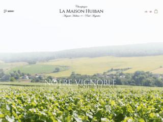 Champagne Maison Huiban