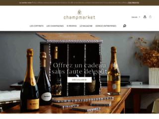 champagnes de marque
