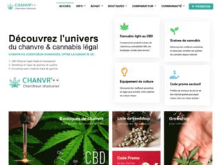 Découvrez l'univers du chanvre et du cannabis légal