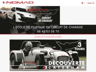 stage de pilotage Charade . Week-end insolite en Auvergne