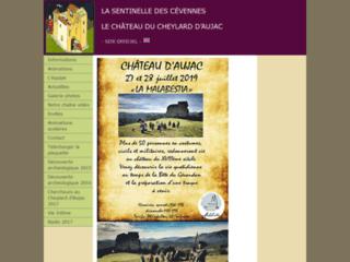 http://www.chateau-aujac.org/