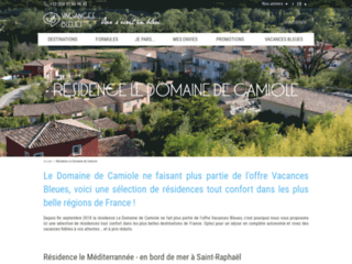 Week--end de charme dans le Var: Chateau de Camiole - Resort & Spa -