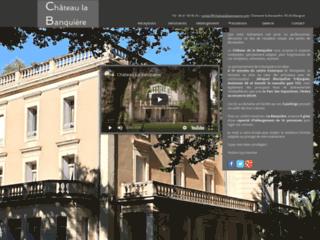 http://www.chateau-la-banquiere.com/