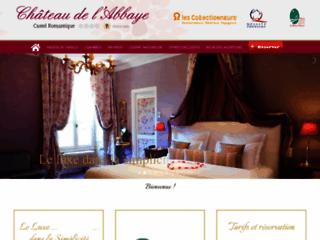 Week end romantique dans un Chateau. Hotel La Rochelle chambre d hote Vendee