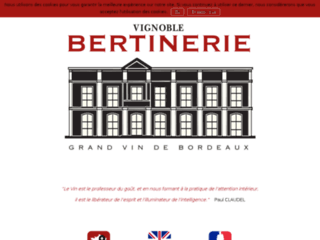 vins bordelais
