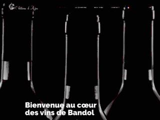 Détails : Château D'Azur