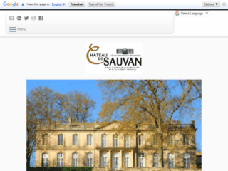 http://www.chateaudesauvan.com/