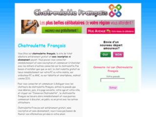 ChatRoulette Français