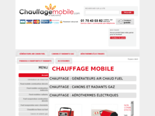 Détails : www.chauffage-mobile.com