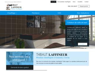 Plombier chauffagiste à Gonrieux, Couvin