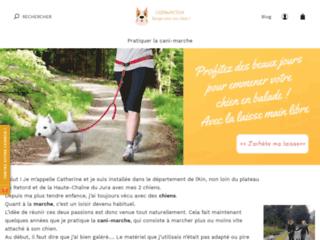 Les matériels pour sport canin