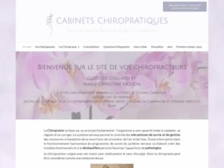 Centre Chiropratique St Rémi-Reims sur http://www.chiroreims.fr