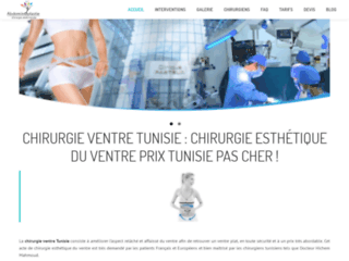 Détails : Chirurgie abdominale de qualité