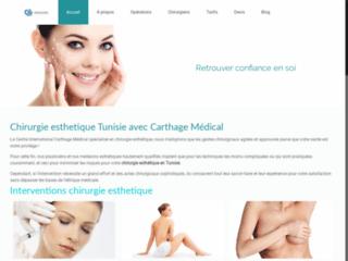 Chirurgie obésité pas chère Tunisie
