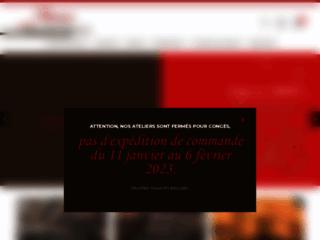 chocolat de fabrication artisanale