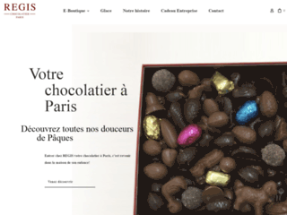 chocolat de la Muette