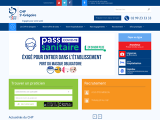 Détails : Obstétrique & ophtalmologie à Rennes & en Bretagne