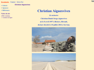 Christian Aiguesvives