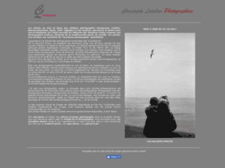 Christophe Letellier Photographies