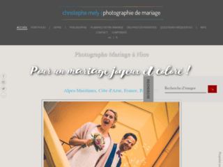 Photographe professionnel Portraits / Shooting Mode / Book