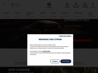 AC Automobiles Citroën