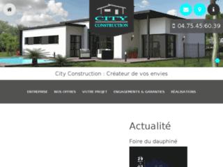 Détails : Constructeur de maisons individuelles en Drôme (26)